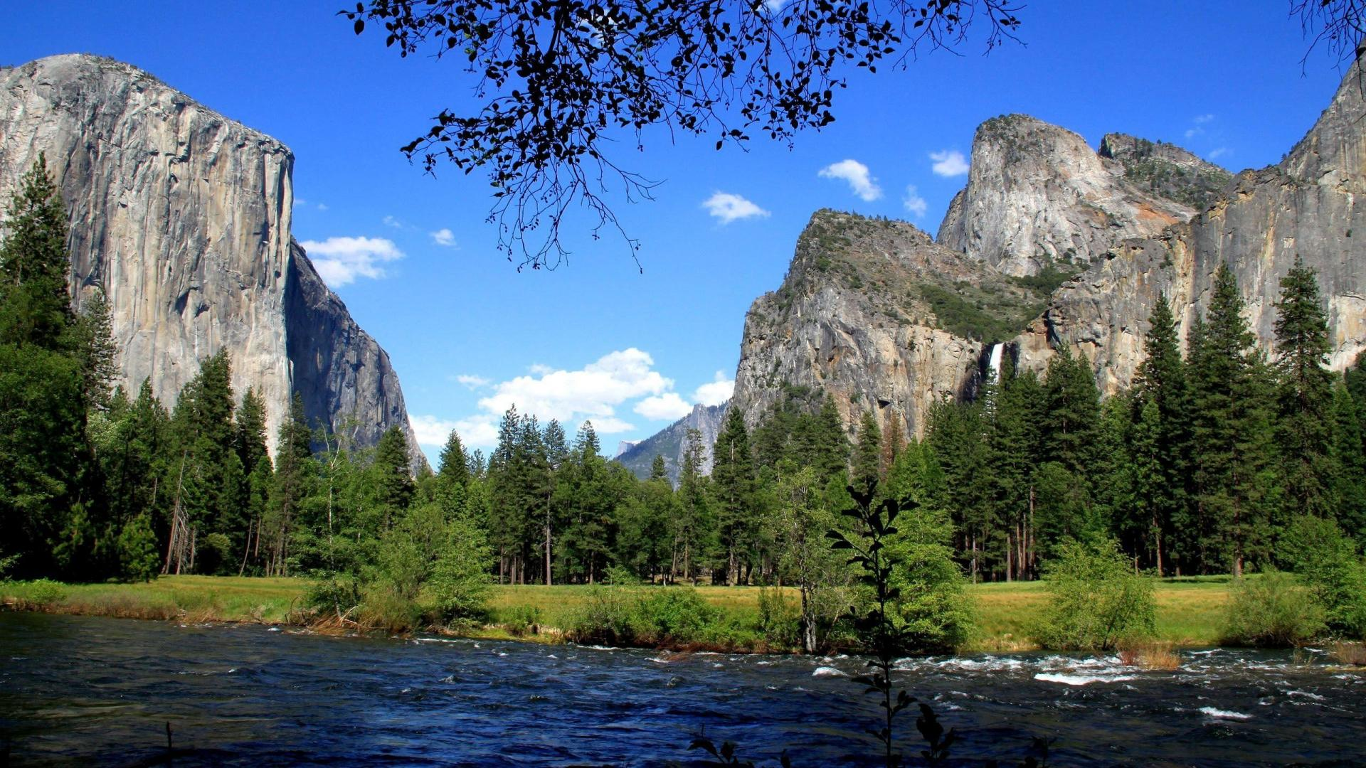 National Park CA USA 1080x1920 Wallpaper HDTV Desktop Wallpaper HD 1920x1080