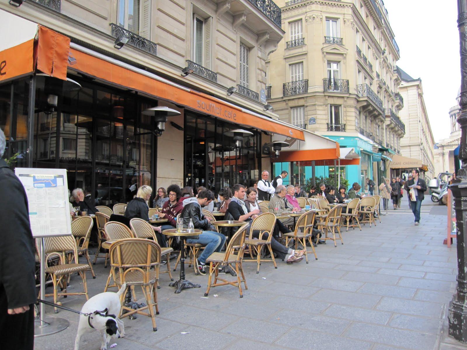 Paris Street Cafe Wallpaper Paris   how parisians sit at 1600x1200