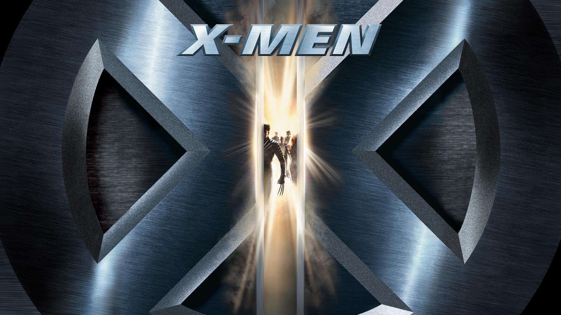 x men symbol wallpaper - photo #32