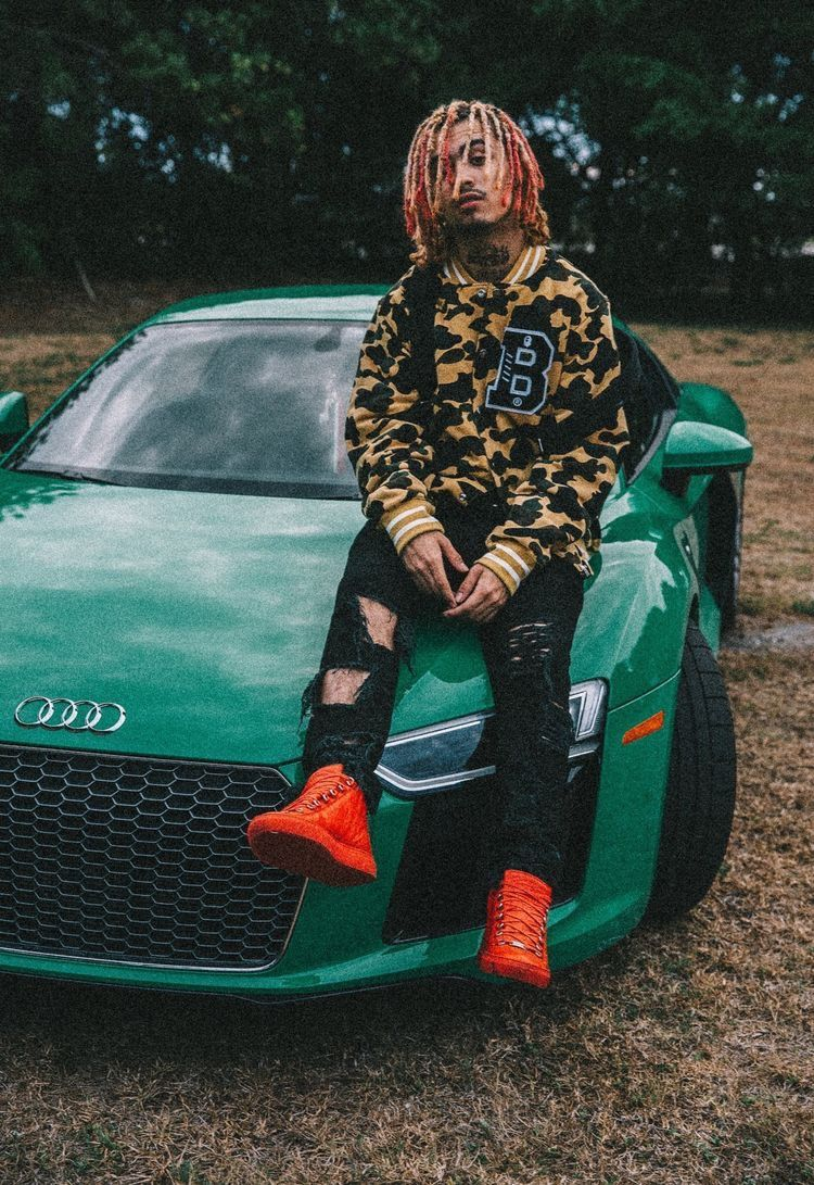 Lil Pump Phone Wallpapers   Top Lil Pump Phone Backgrounds 750x1091
