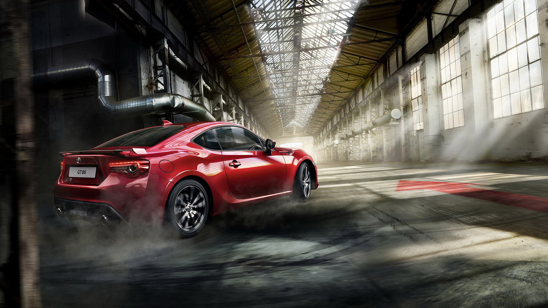 Toyota 86 Wallpapers and Background Images   stmednet 1920x1080