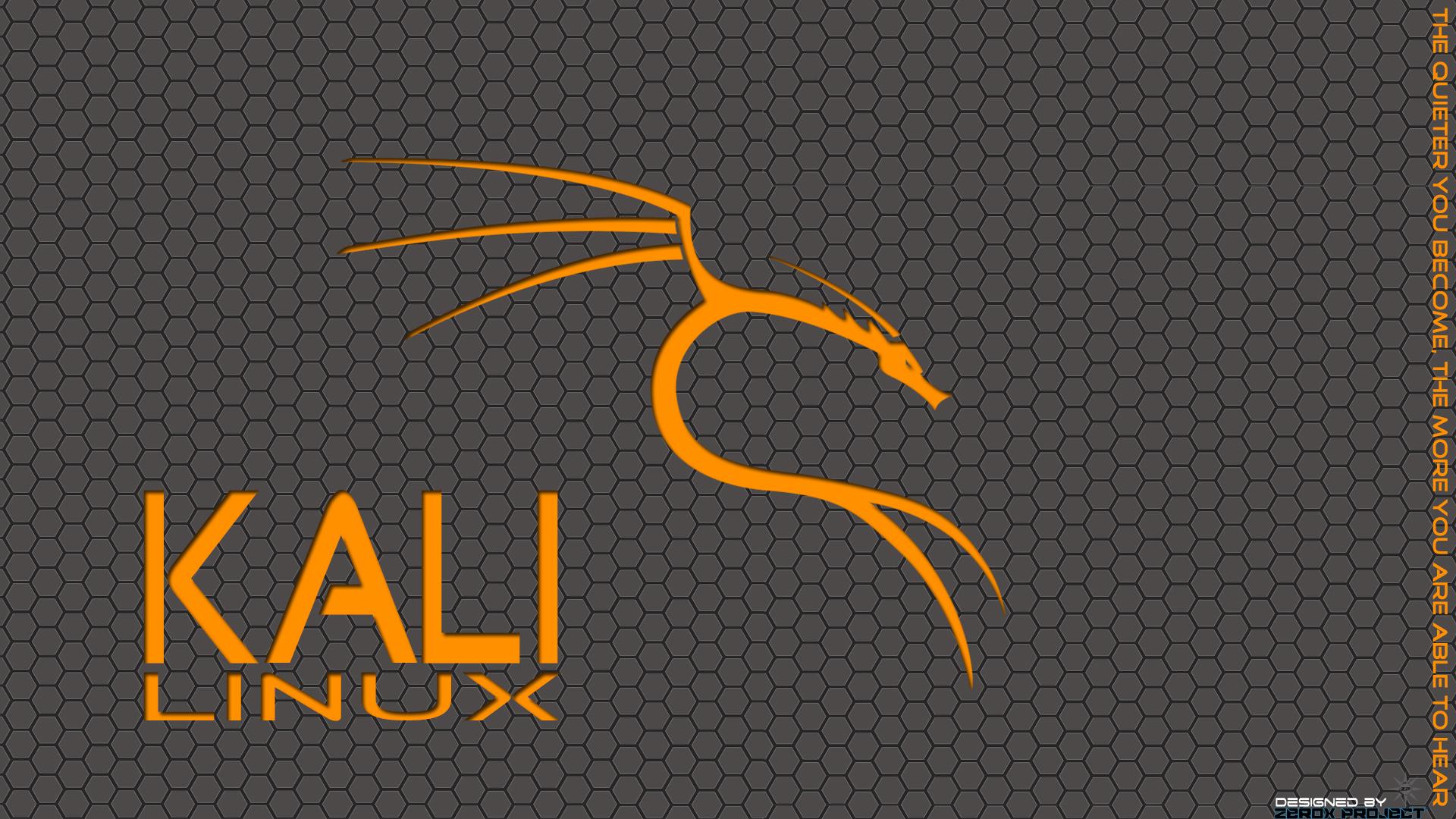 Kali Linux Wallpaper Kali linux backtrack   the 1920x1080