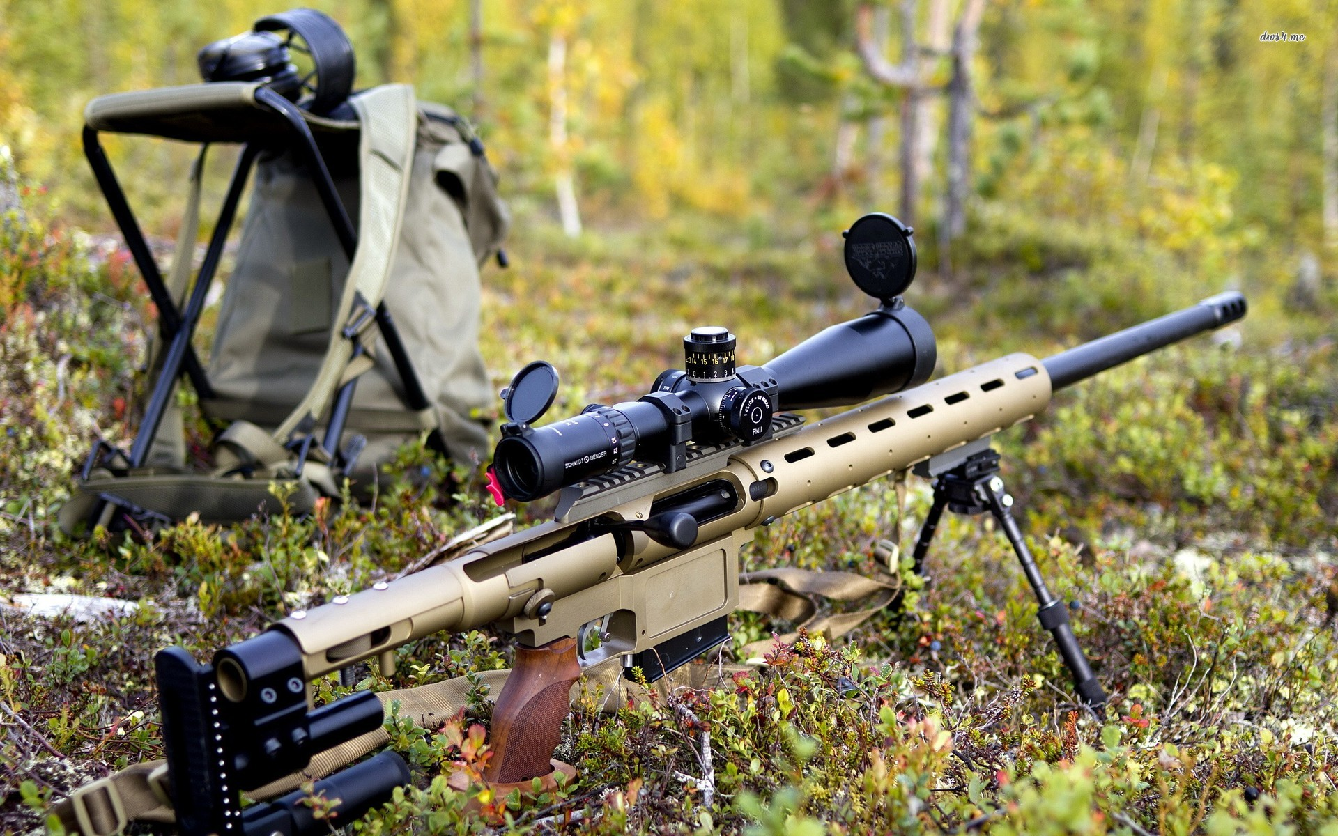 Sniper rifle wallpaper   Photography wallpapers   19194 1920x1200