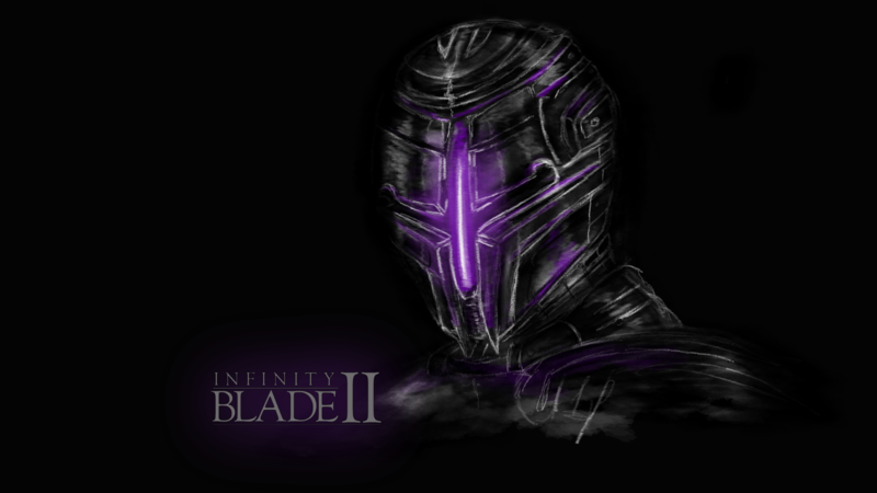 Free download Infinity Blade II Ryth Wallpaper by