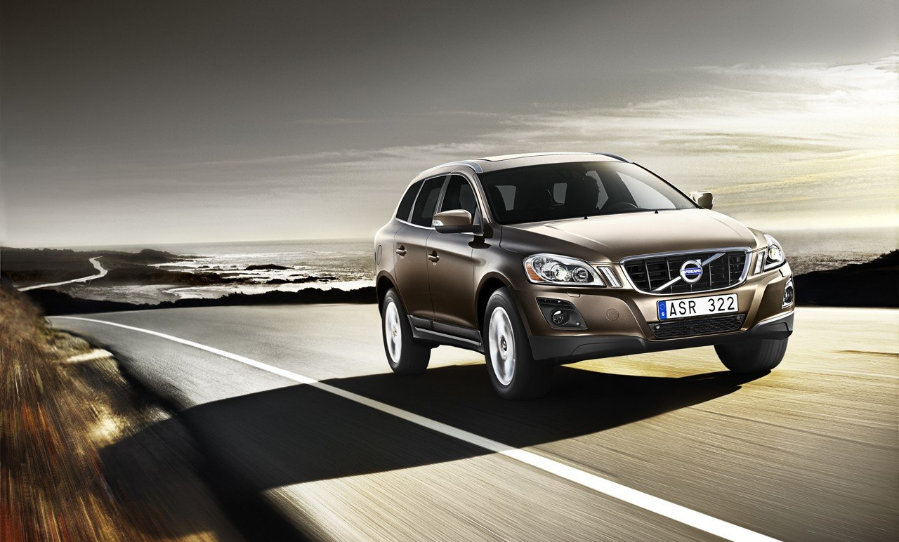 2011 Volvo XC60 Wallpapers   All In Car 2011 Volvo XC60 Wallpapers 1280x772
