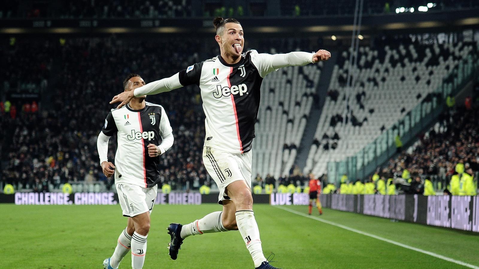 [44+] Cristiano Ronaldo HD 2020 Wallpapers on WallpaperSafari