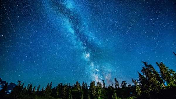 Stars Wallpapers 601x338
