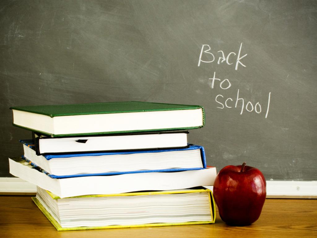 Back to School Wallpaper 25054 1024x768px 1024x768