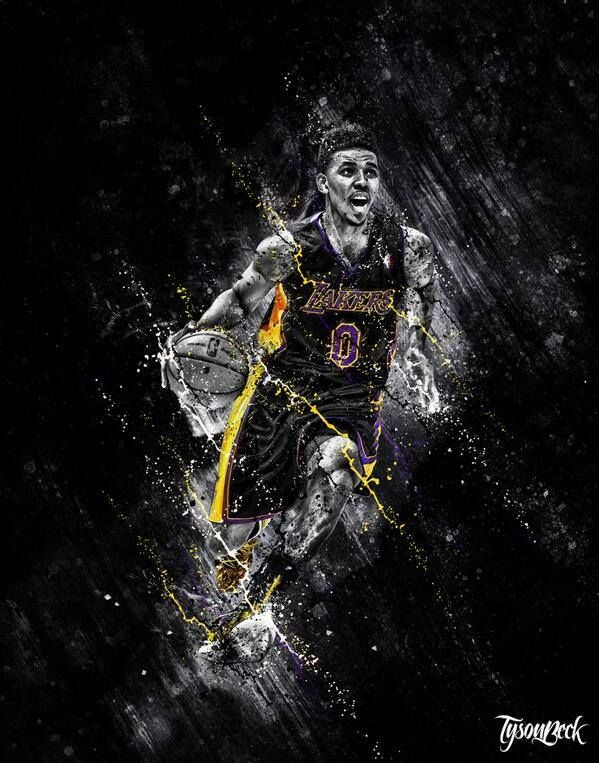 nick young LAKERS Pinterest 599x763