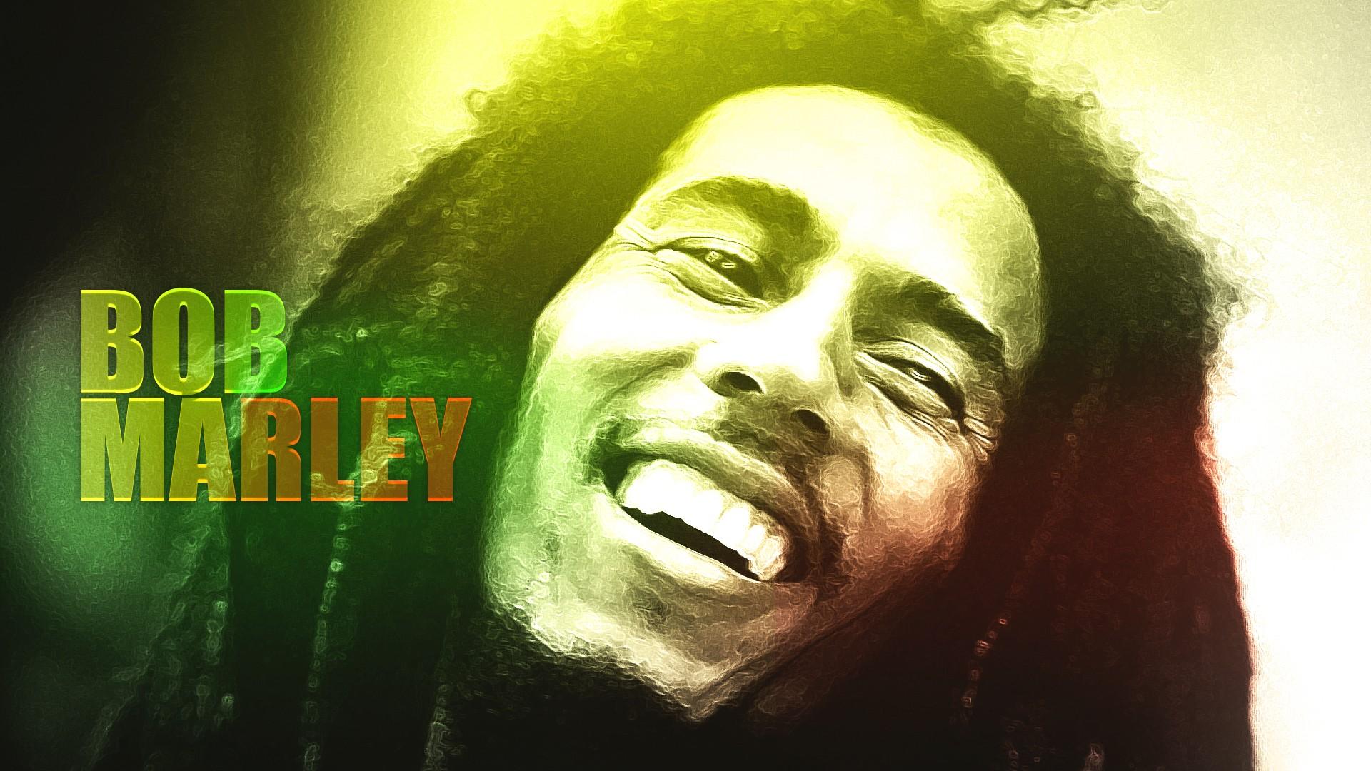 Bob Marley Wallpaper 1920x1080 Bob, Marley