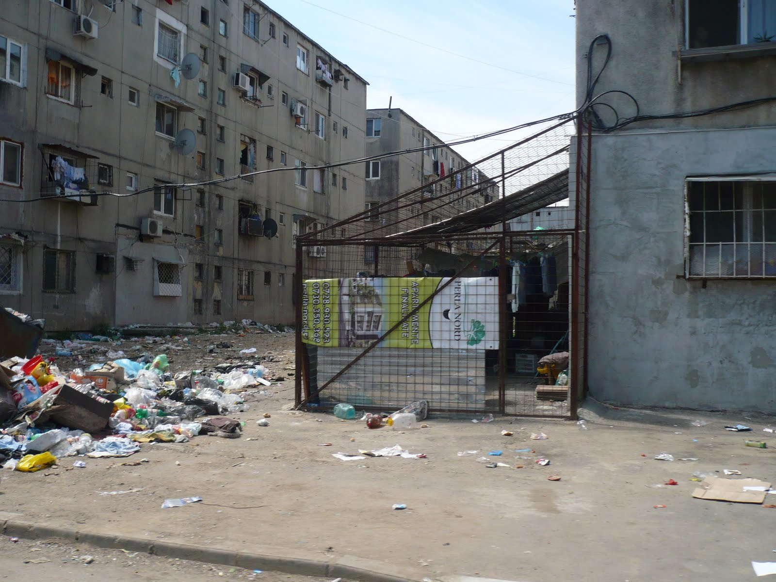 ghetto street backgrounds - photo #20