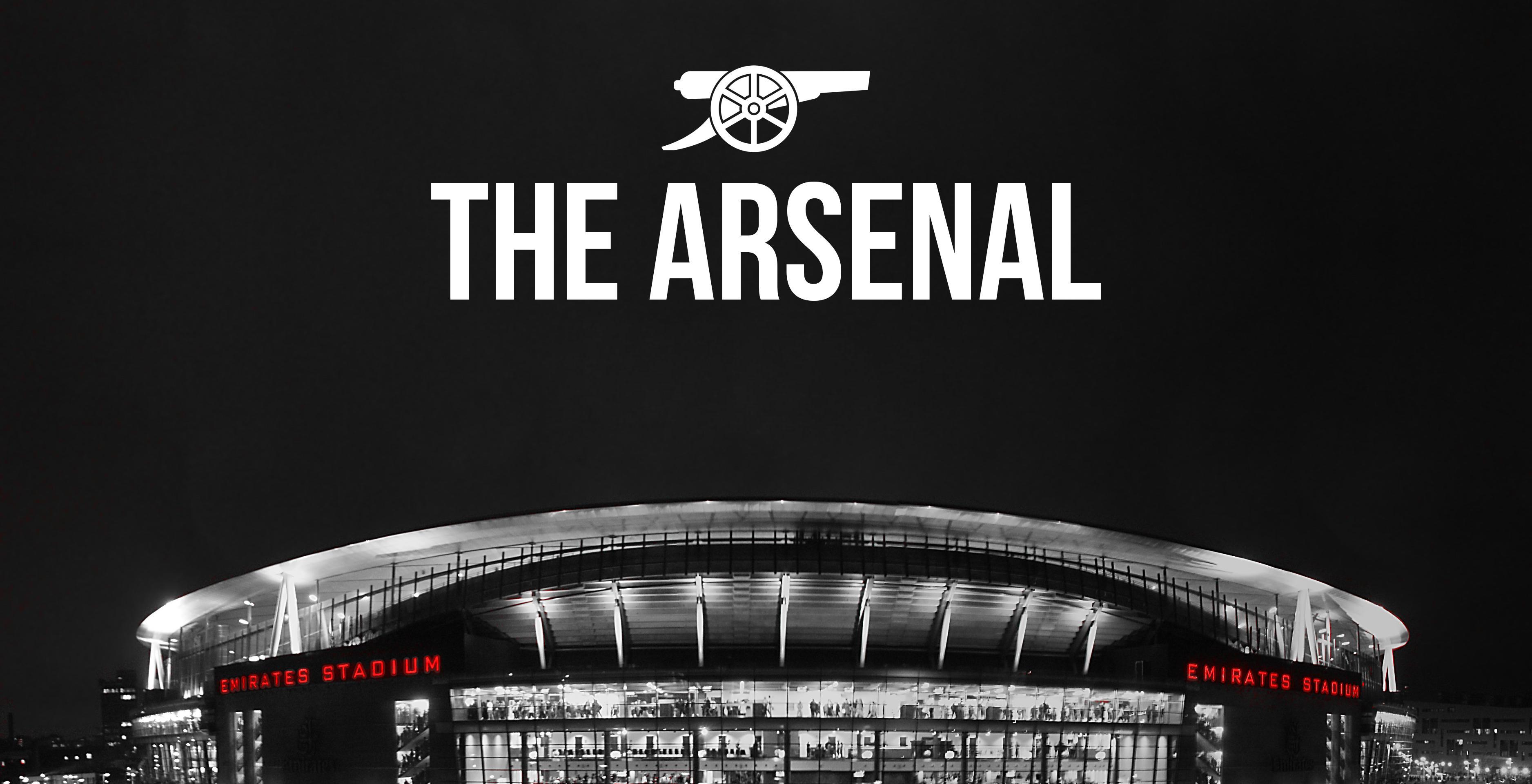 75 Arsenal Wallpaper Hd On Wallpapersafari