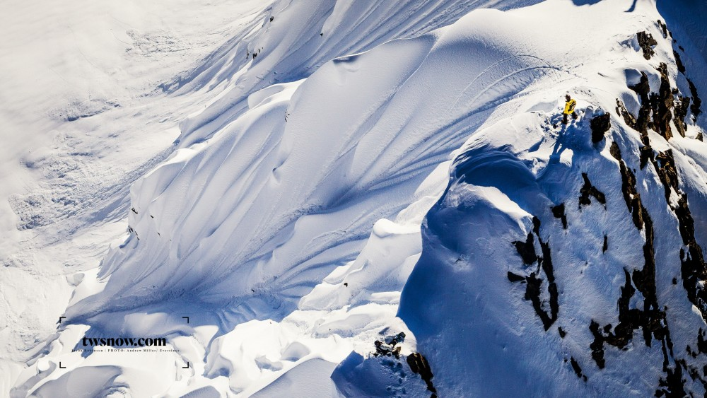 Wallpaper Wednesday Video Releases TransWorld SNOWboarding 1000x563