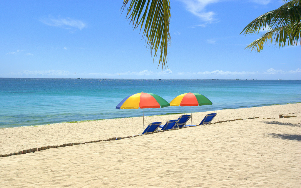 Desktop Backgrounds Beach Theme