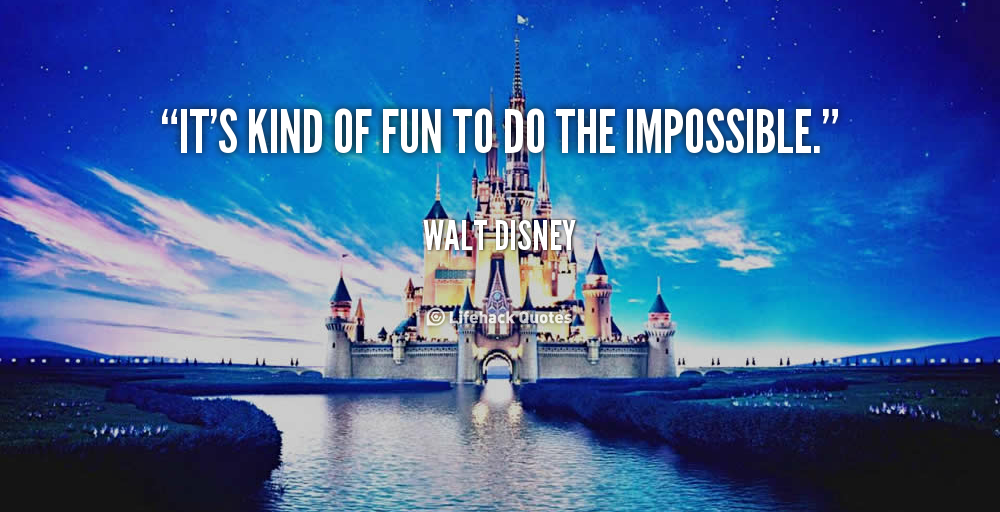 Walt Disney Quotes Wallpaper QuotesGram 1000x512
