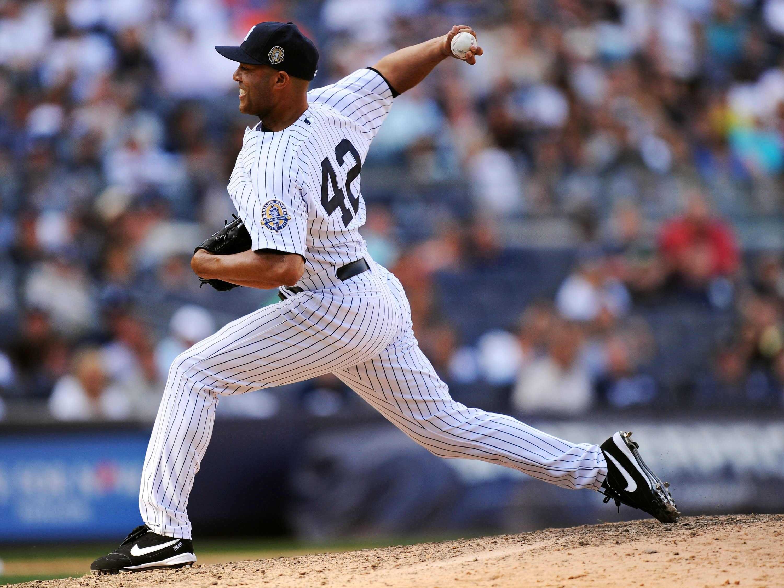 Mariano Rivera Images TheCelebrityPix 3000x2248