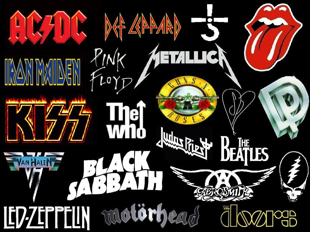 Band Logos Wallpapaer by youthboy14 1024x768
