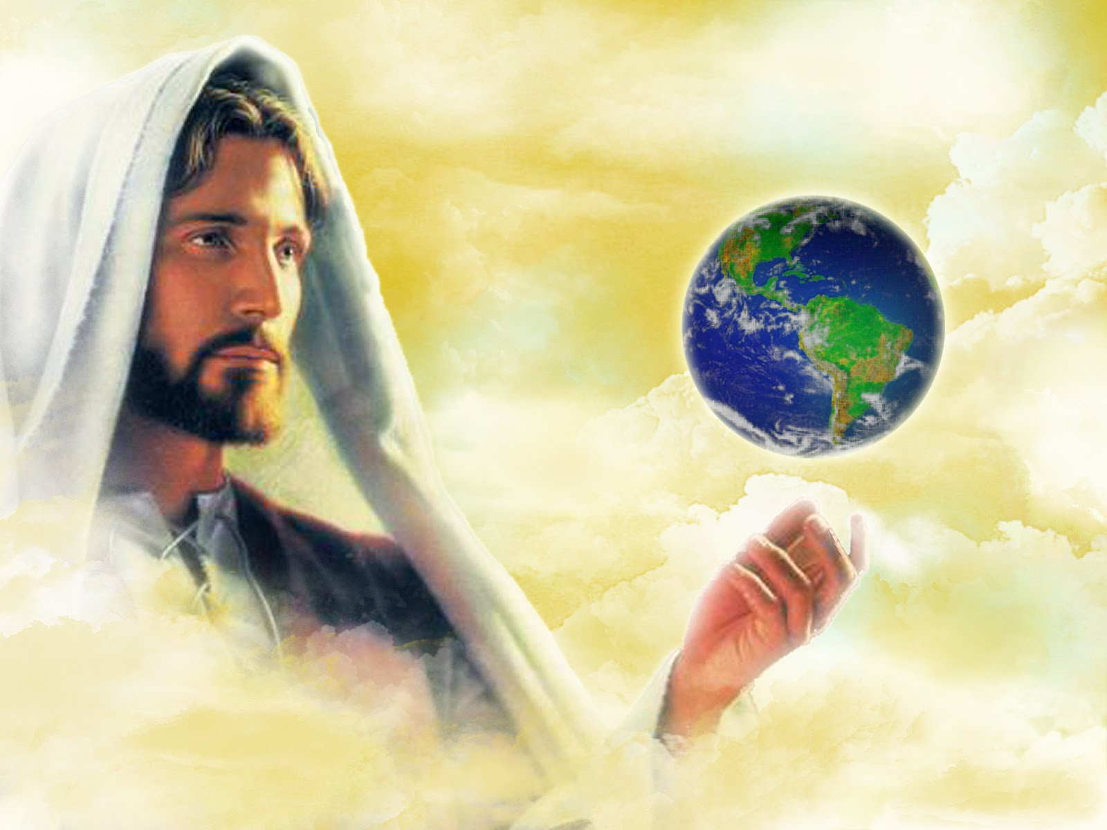 Jesus Christ Widescreen Wallpapers 17 1600x1200