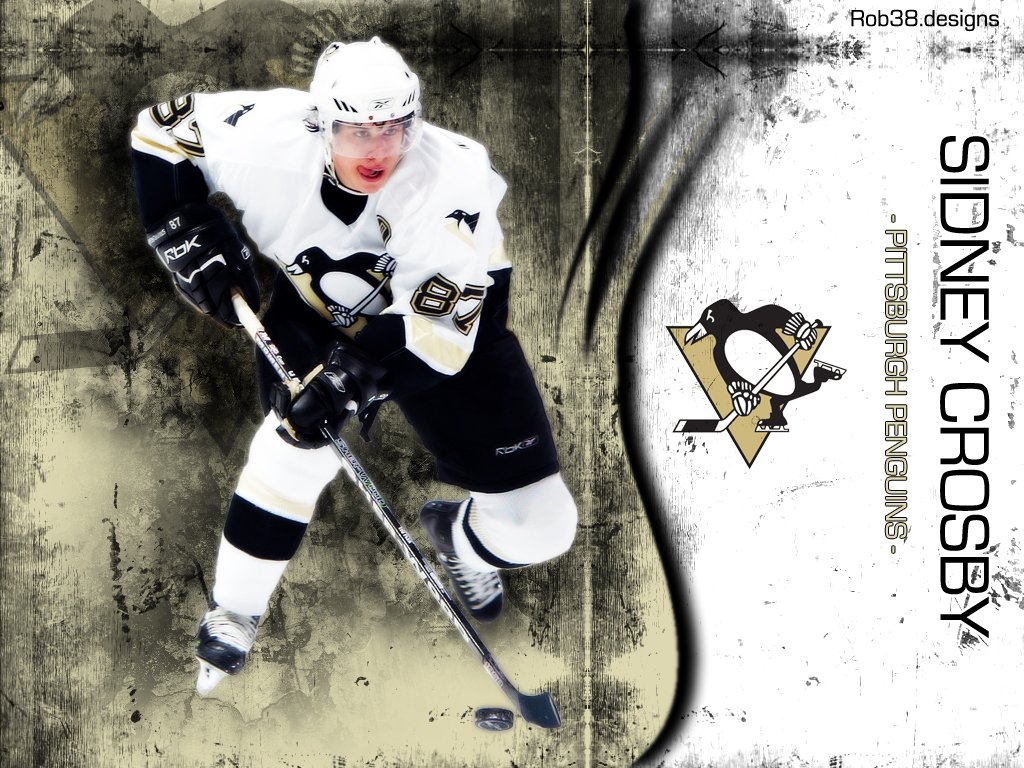 The Ultimate Sidney Crosby Desktop Wallpaper Collection 1024x768