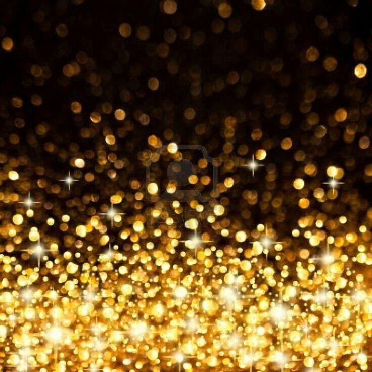 Girly Iphone Wallpaper: [49+] Gold Glitter Background Wallpaper On WallpaperSafari