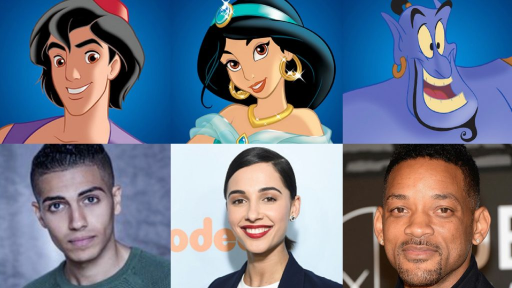 Aladdin 2019 images Aladdin Cast HD wallpaper and background 1024x576