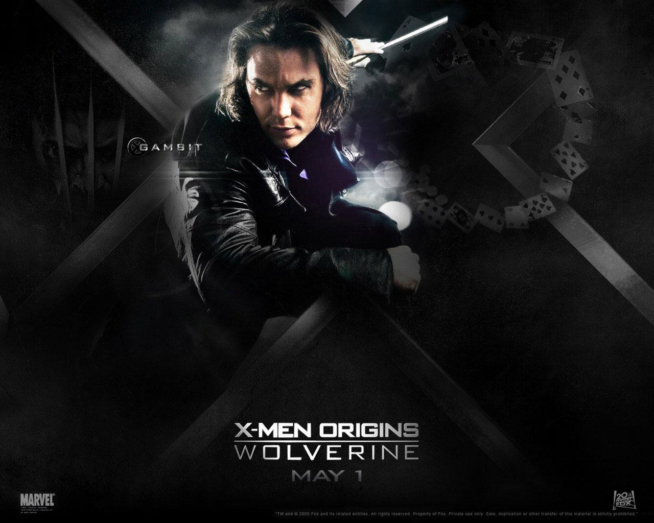 1280x1024 X Men Origins Wolverine Movie Wallpapers JoBlocom 1280x1024