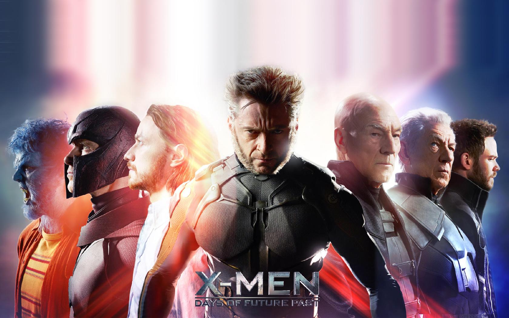X Men Das del futuro pasado Imperdible AdoleTeen 1680x1050
