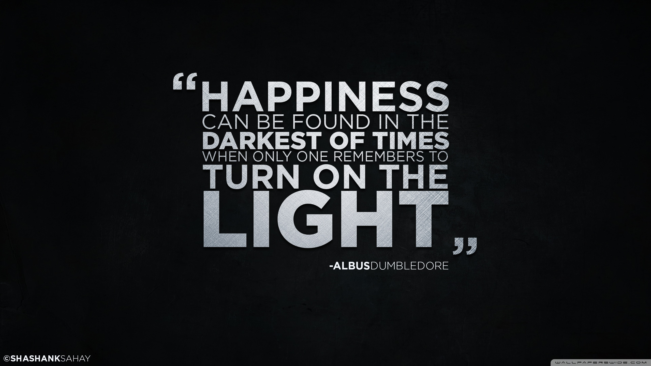 487 Quote HD Wallpapers Background Images 2560x1440
