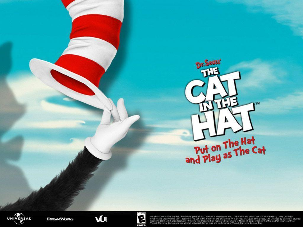 Dr Suess Wallpapers 1024x768