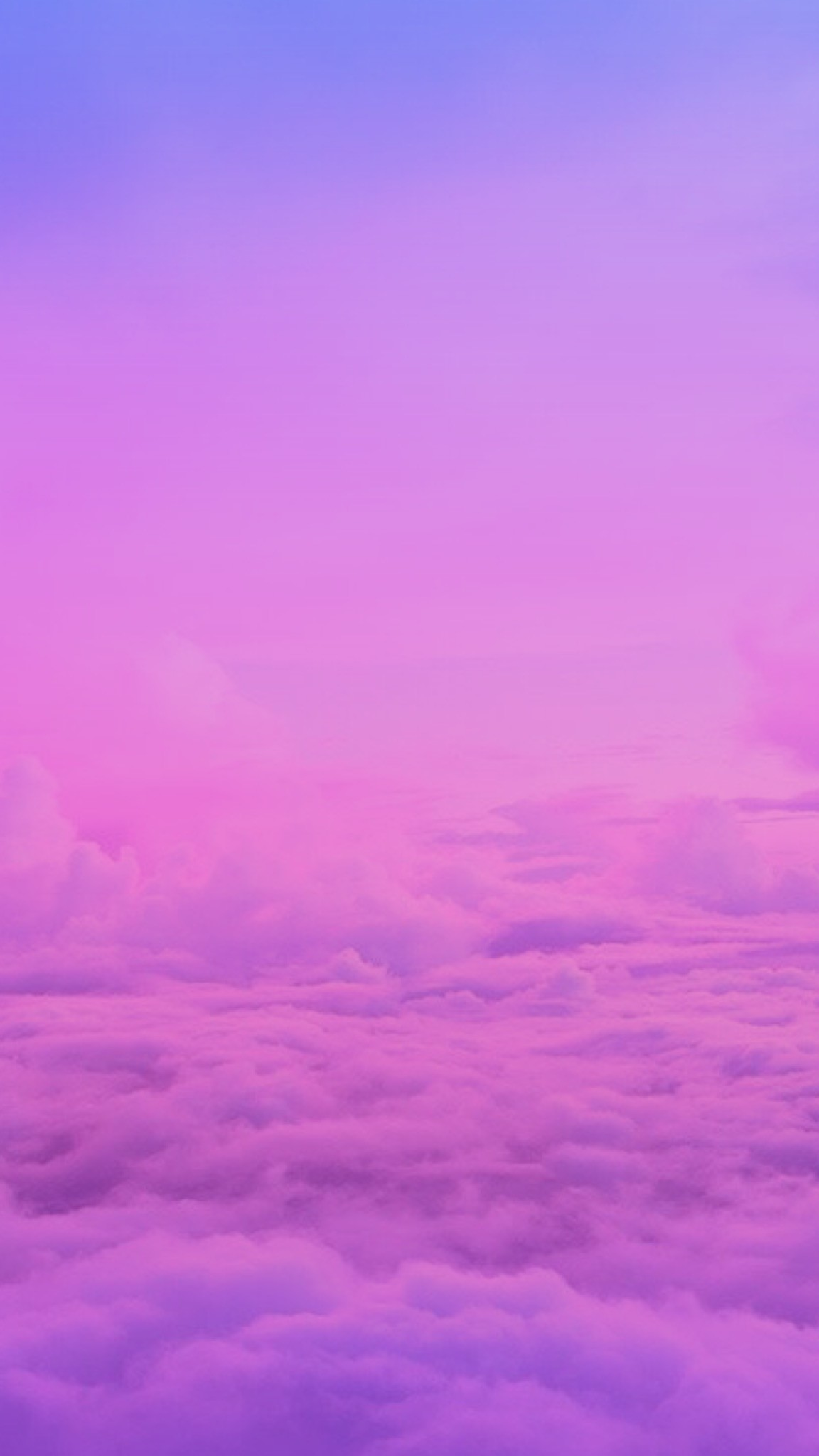 Pink Ombre Wallpaper 60 images 1152x2048