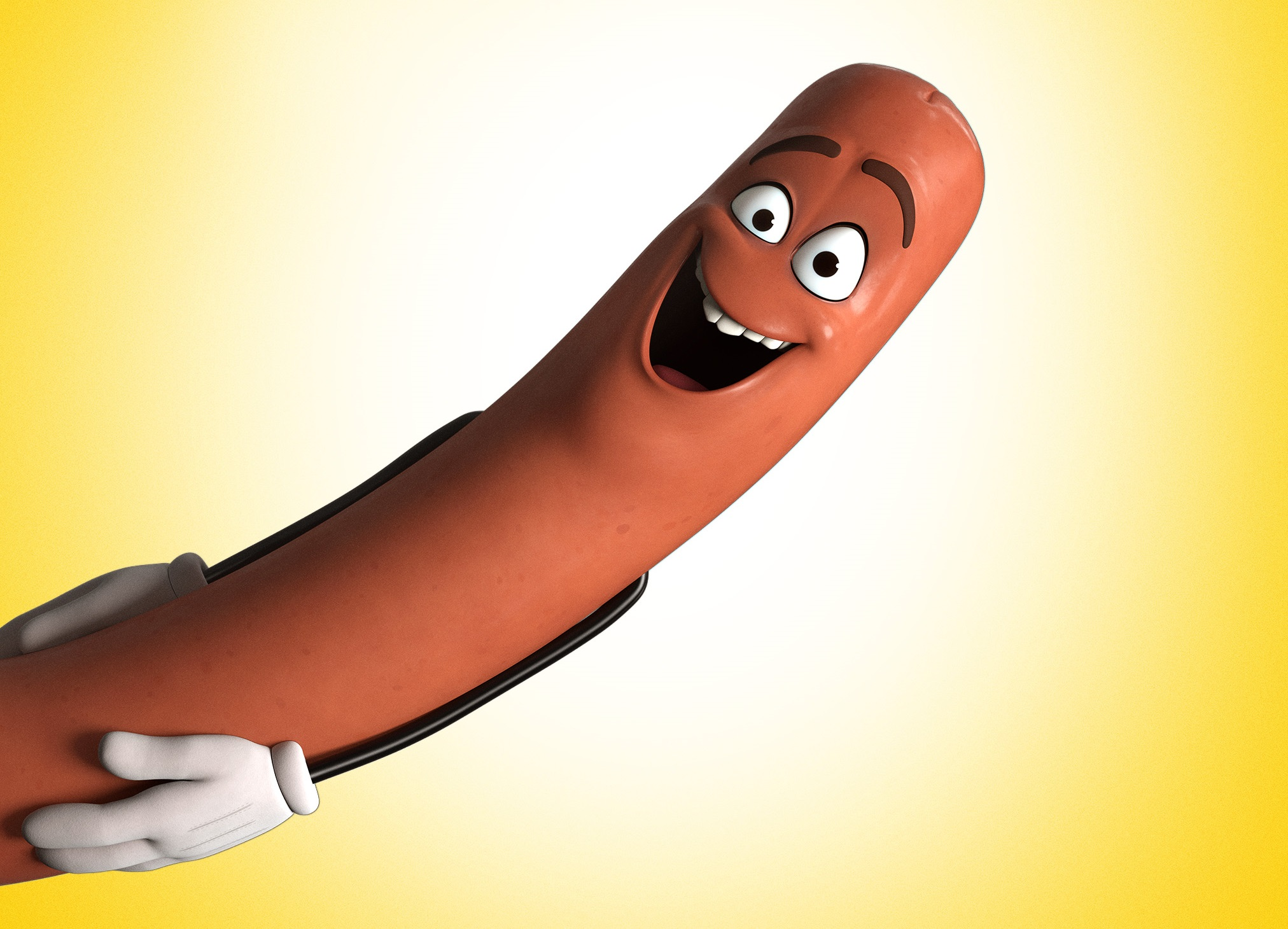 2 Sausage Party HD Wallpapers Background Images 2024x1460