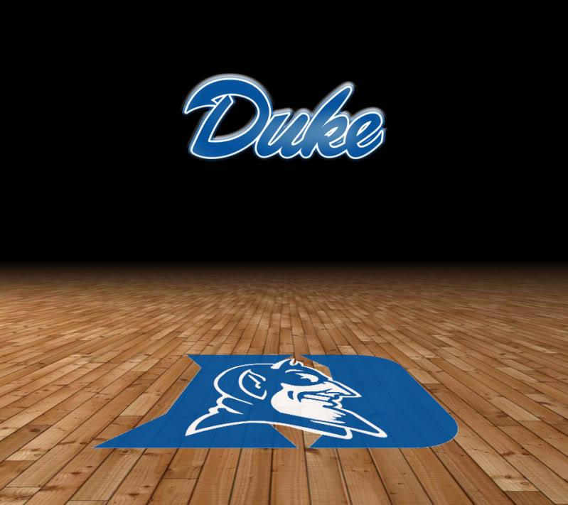 Duke University Wallpaper 799x711