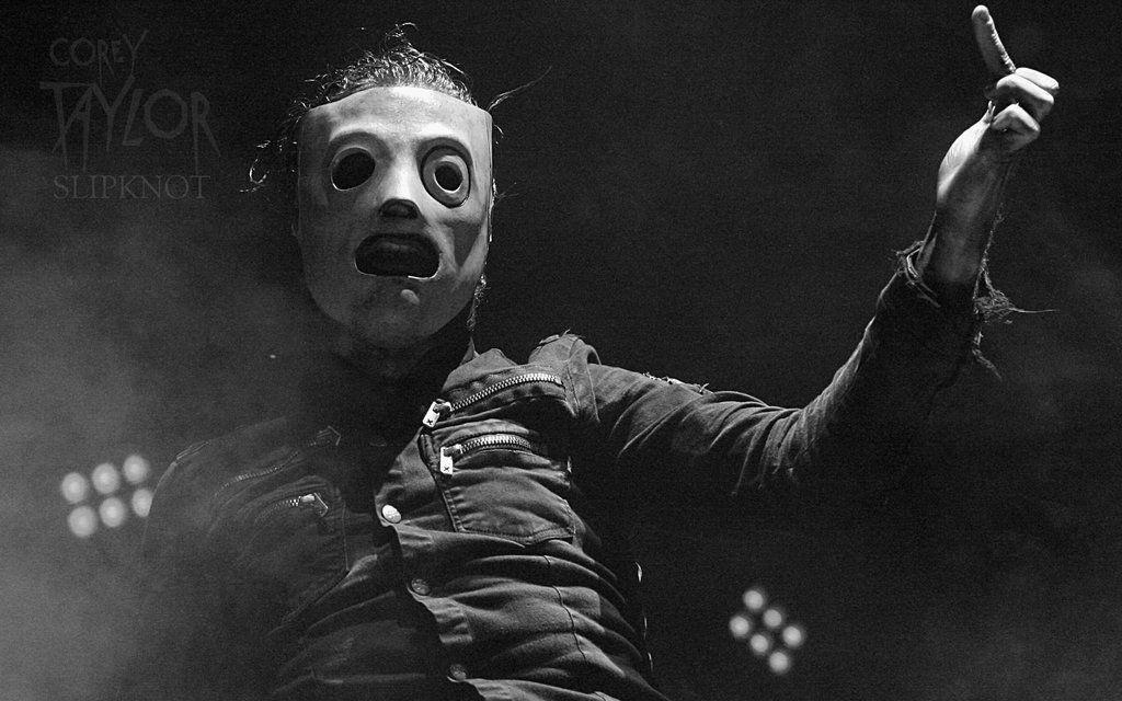 Corey Taylor 2016 Wallpapers 1024x640