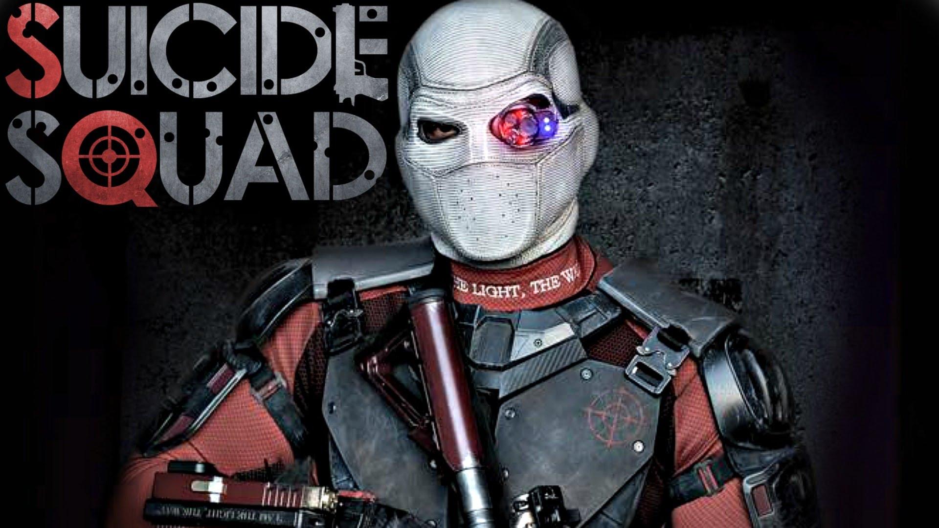 Suicide Squad Wallpaper HD