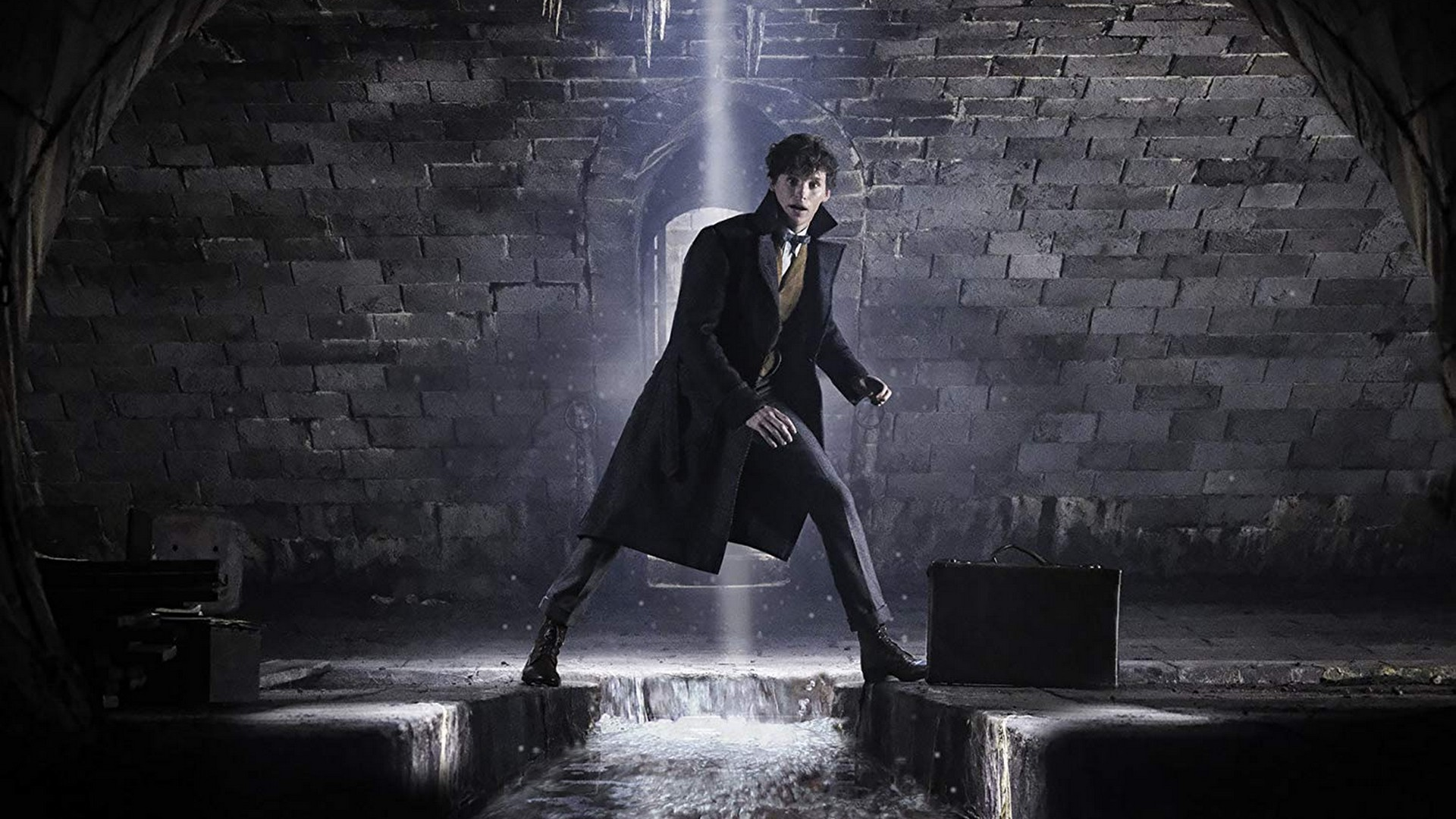 Fantastic Beasts The Crimes of Grindelwald 2018 Wallpaper HD 1920x1080