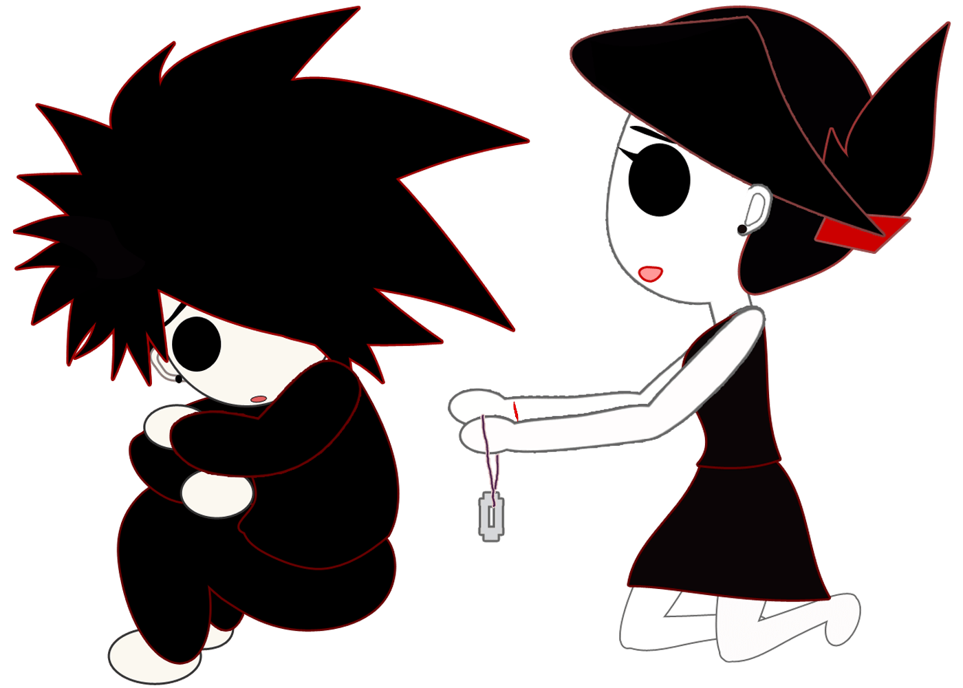 Emo Love Wallpapers 2016 1400x1000
