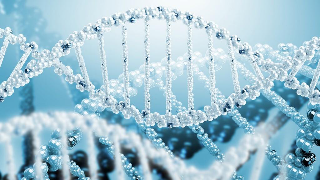 5 Excellent HD Genetic DNA Wallpapers 1024x576
