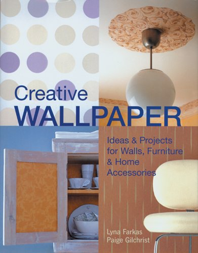 Creative Wallpaper Ideas Projects for Walls Furniture Home Accessories 391x500