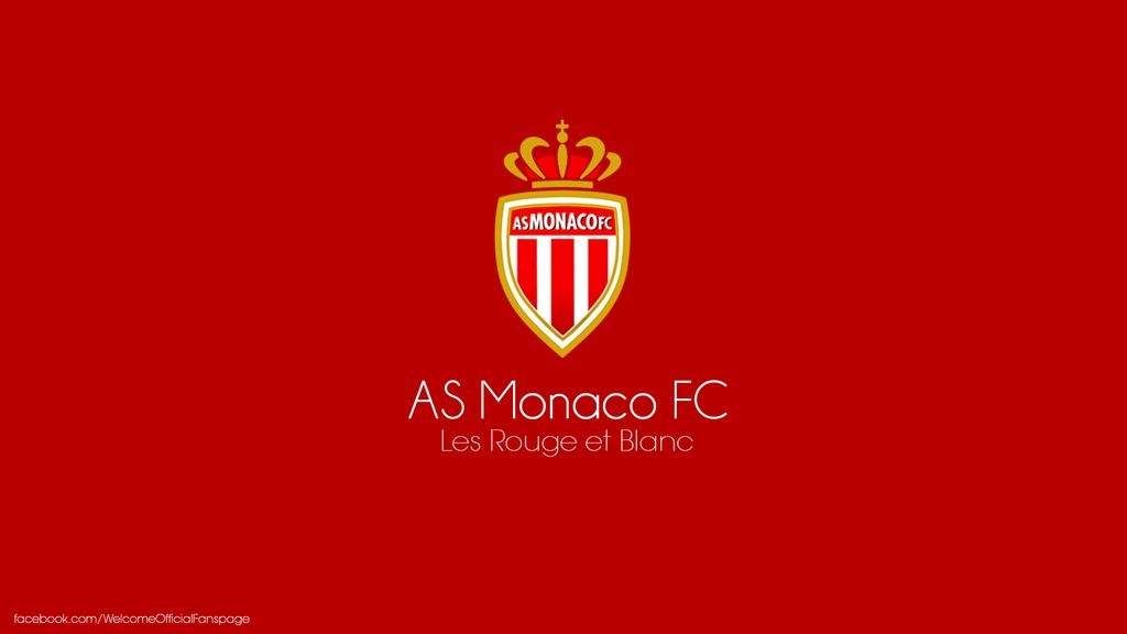 AS Monaco Wallpaper by alfathrizqy 1024x576