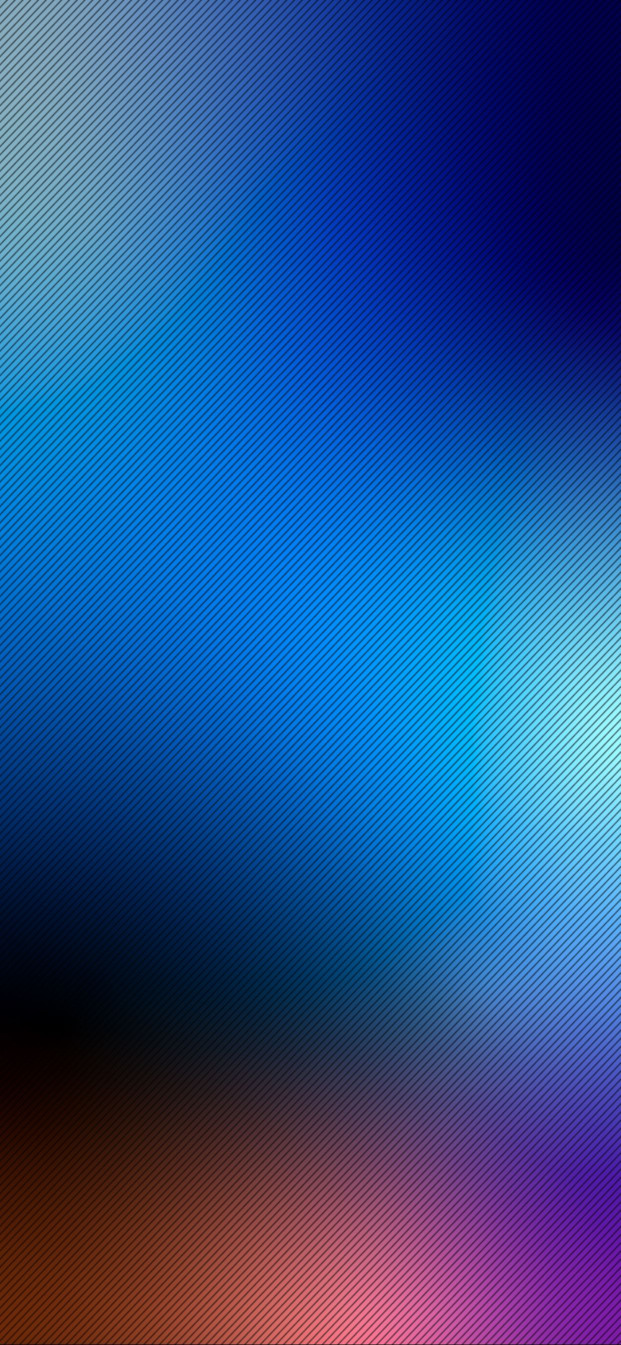 Gradient Grid by Hk3ToN on Twitter Iphone wallpaper Ombre 1242x2688