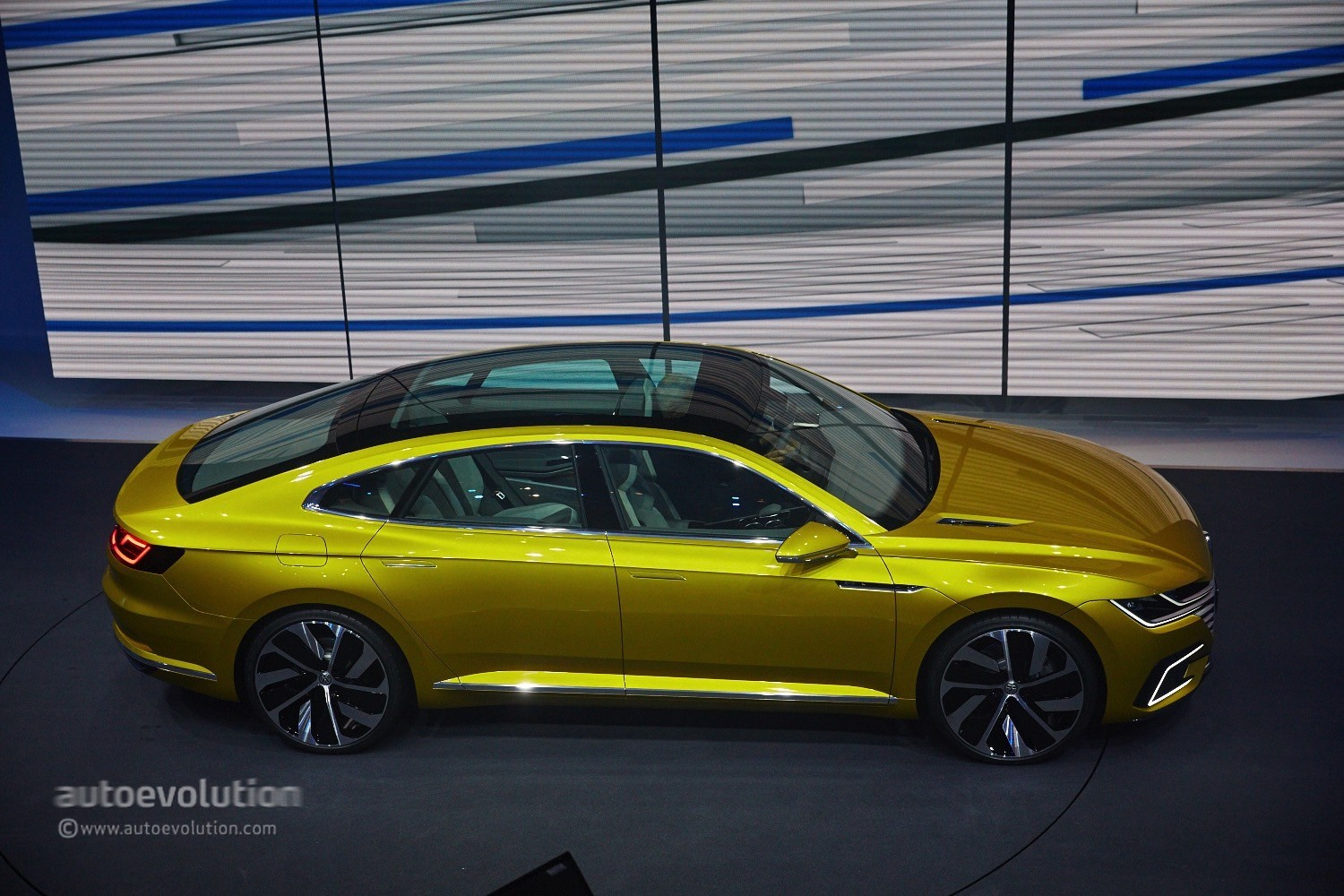 VW Arteon Shooting Brake Rendering Shows Everything Thats Wrong 1500x1000