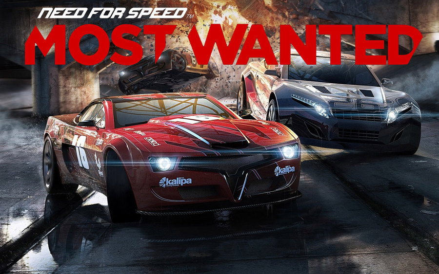 Free Download Need For Speed Most Wanted 2012 Wallpaper 8 By