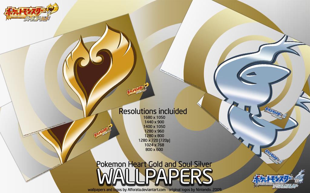 pokemon heartgold soulsilver   Pokmon Wallpaper 6482902 1024x640