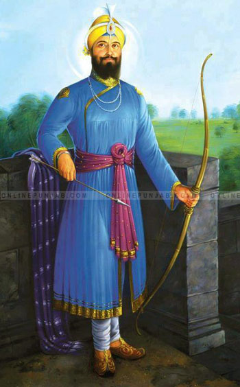 SAHIB SRI GURU GOBING SINGH JI WALLPAPER FOR FREE DOWNLOAD IN HD 350x564