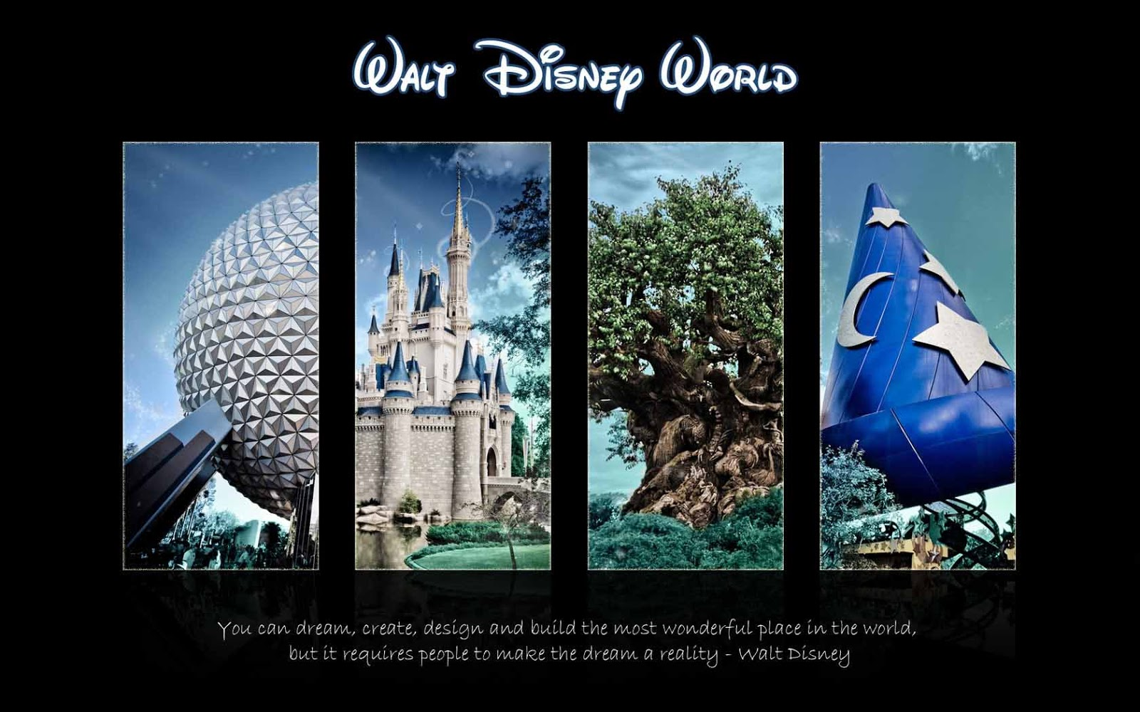 Disney World HD Wallpapers HD Wallpapers Pics 1600x1000