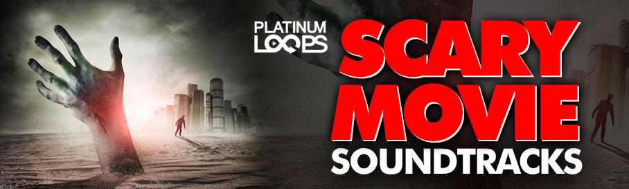 scary movie soundtrack samples background 908x273