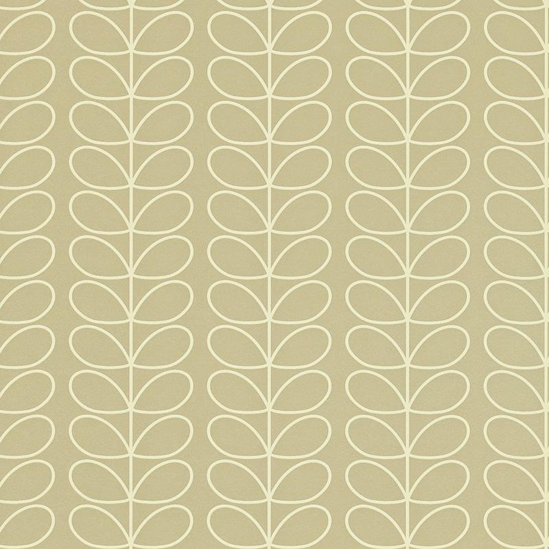 Harlequin Wallpaper Orla Kiely Linear Stem Collection 110397   Thumb 800x800