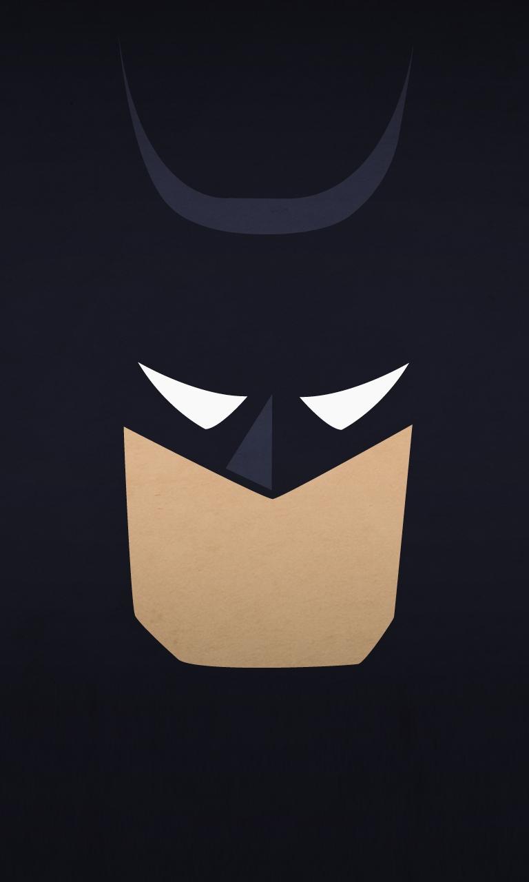 Batman HD Wallpaper For Mobile And Desktop 1 One Punch Man 768x1280