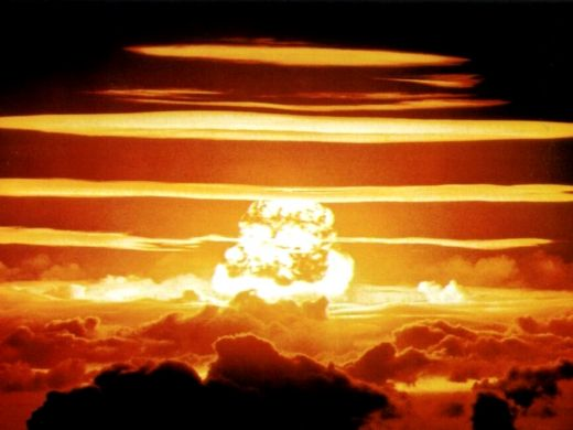 Gallery Nuclear Explosion Wallpapers Nuclear Explosion HD 520x390