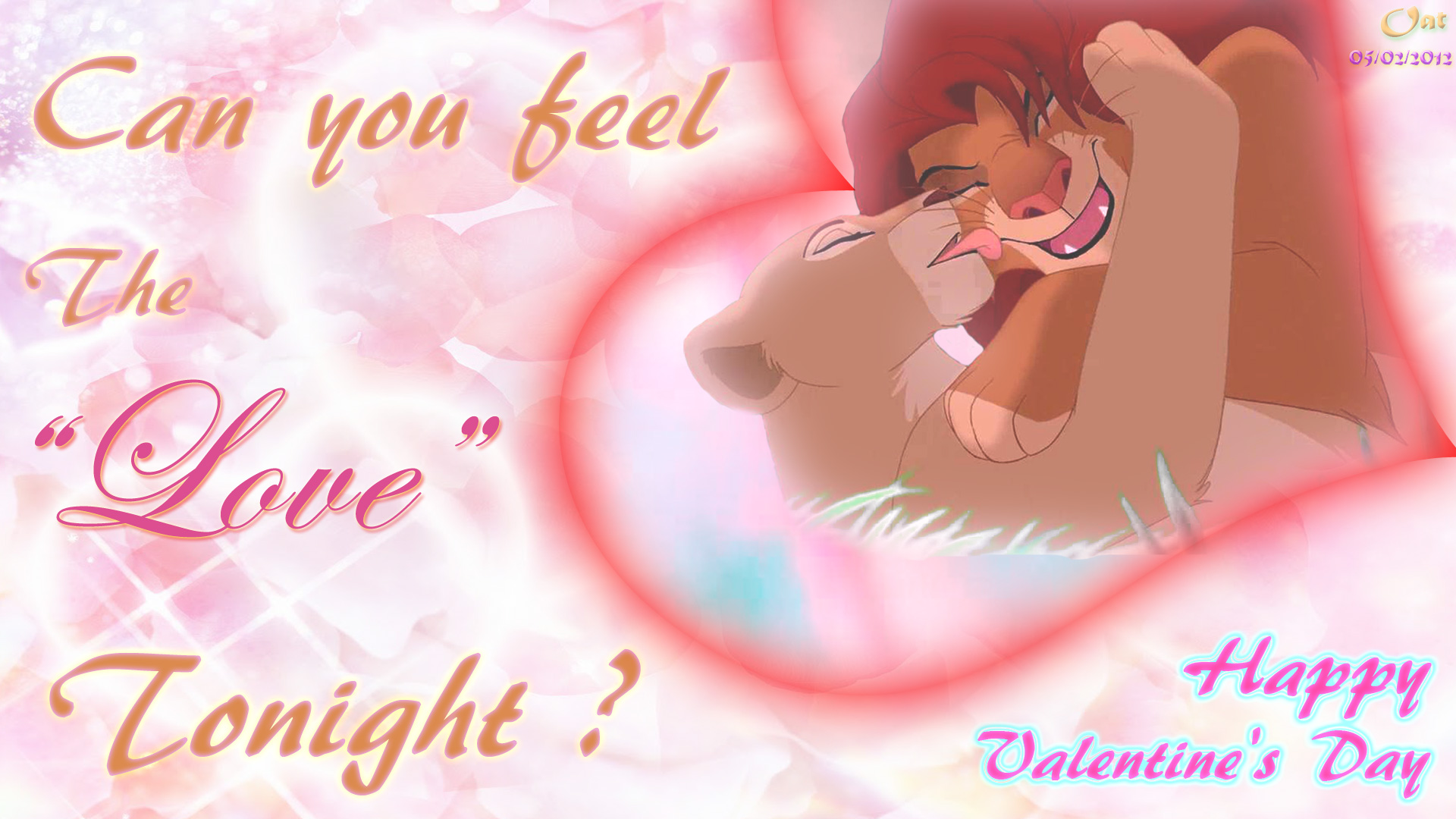 Disney Couples   Disney Valentines Day Wallpaper 34476700 1920x1080